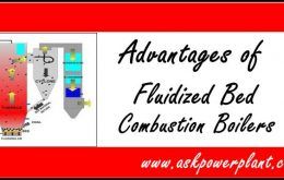 Advantages of Fluidized Bed Combustion Boilers