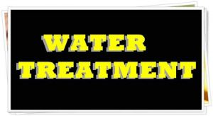 WATRE TREATMENT