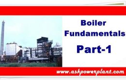 Boiler Fundamentals Part-1
