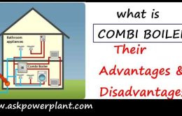 what is combi boiler their advantages and disadvantages